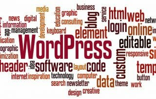 Contact me to move from Muse to WordPress