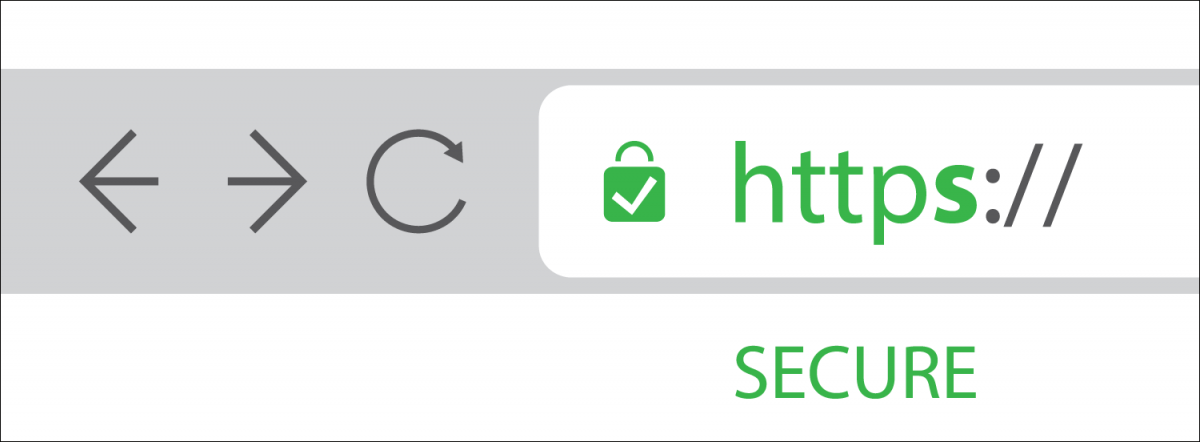 Secure your website with an SSL certificate