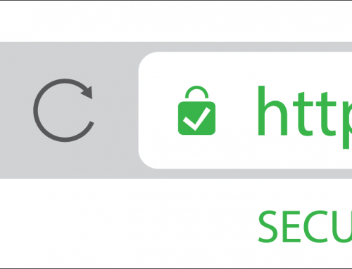 Think your website doesn't need an SSL Certificate? Think again!