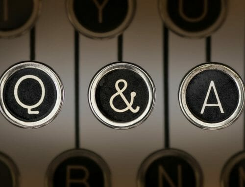 Do you have InDesign questions? I have answers!